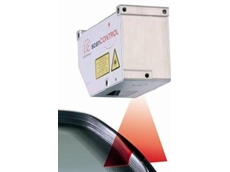 ScanControl 2810 profile sensor from Bestech Australia