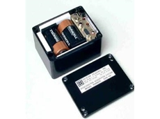 Silicon Designs' 3320 G-Logger remote acceleration acquisition system available from Bestech Australia