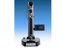 CS Series single column force tester