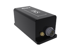 Single and Dual Antenna GPS-Aided Inertial Navigation System -INS