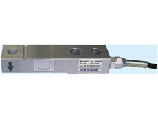 Single ended shear beam load cell available from Bestech Australia