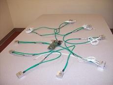 Smart Sensors Network System