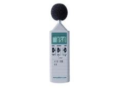 Sound Level Meter now available from Bestech