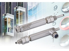 Spring-Loaded LVDT Position Sensors from Bestech Australia used in Elevator Positioning