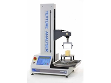 TA Plus texture analysers by Lloyd Instruments from Bestech Australia