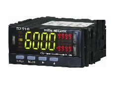 TD-91B digital indicator available from Bestech Australia