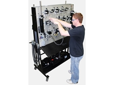 Technical Teaching and Training Equipment for Engineering from Bestech Australia