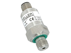 Temperature Compensated Pressure Transmitters from Bestech Australia