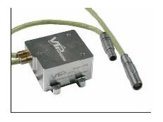 Triaxial Piezoelectric Accelerometer from Bestech Australia