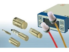 U05 (65) series of miniature eddy current displacement sensors from Bestech Australia