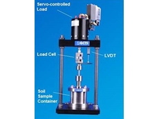 A commercial soil compaction testing system