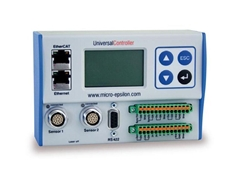 Universal controllers for continuous thickness measurement available from Bestech Australia