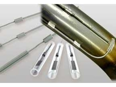 Weldable strain gauges from Bestech Australia