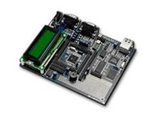 eCOG1k application development kits for microcontroller configuration, available from Glyn High-Tech Distribution