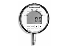 3D Instruments Loop Power Digital Pressure Gauge