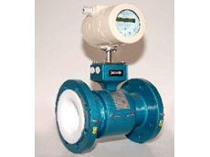 Electromagnetic Flowmeters available from Bintech