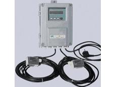 """""""Shark"""" fixed flow meter"""