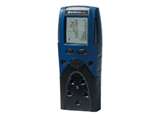 Biosystems multi gas detectors