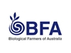 Biological Farmers of Australia (BFA)