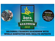The BFA Roadshow will take place 19-23 July 2012