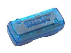 MSR 145 miniaturised datalogger