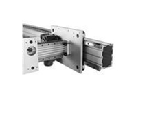 HDS2 Heavy Duty Slide Systems from Bishop Wisecarver Corporation