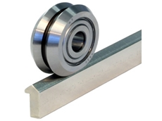 Linear Motion Guide Wheels and Bearings