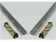UtiliTrak linear guides are particularly suited to applications where smooth high speed motion is essential