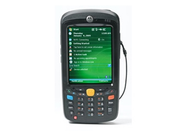 Handheld Devices for Field Management
