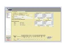 Bizcaps' Eziform interface helps data maintenance at GS1net