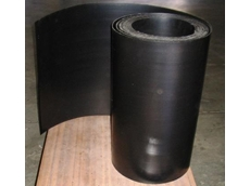 Polybelt for rural fencing and yard structures