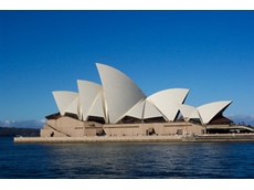 Blucher installed their 316L stainless steel drainage system at the Sydney Opera House