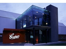 Blucher Australia supplied Coopers with a stainless steel drainage system