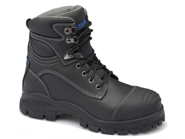 Blundstone Xfoot™ Style 991 Steel-Cap Safety Boots are available in AU Sizing: 3-14, 6.5-10.5