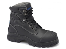 ​Blundstone Xfoot™ Style 991 Steel-Cap Safety Boots for Maximum shock Absorption