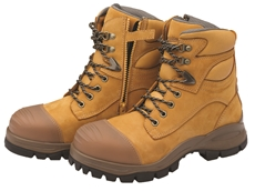 ​Blundstone Xfoot ™ Style 992 Safety Boots for Rugged, Abrasive Environments