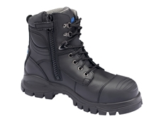 ​Blundstone Xfoot™ Style 997 Safety Boots for Water-Resistance and Superior Underfoot Comfort
