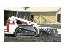 Bobcat Australia Announces the Release of the New Bobcat T140 Compact Track Loader