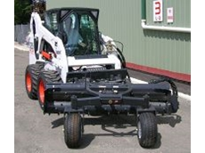 Bobcat Australia Releases New Bobcat Soil Conditioner Attachments