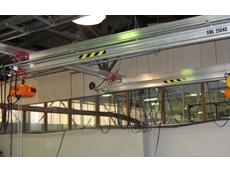 Bomac Engineering introduces double bridge gantry crane