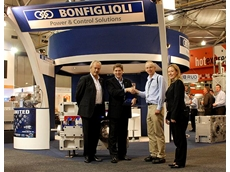 Bonfiglioli's heavy industrial drives technology