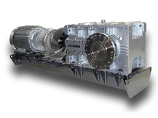 Bonfiglioli will be exhibiting heavy industrial drives at the 2012 QME exhibition in Mackay