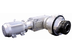 Hi-Torque drives from Bonfiglioli Transmission