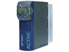 Includes inbuilt PLC functionality.