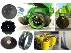 Aftermarket Planter and Tillage Parts