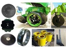 Aftermarket Planter and Tillage Parts
