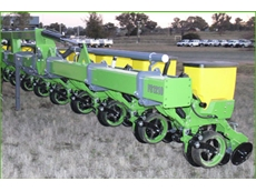 DX50 double disc planters from Boss Agriculture