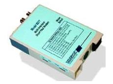 Model 8277 interface.