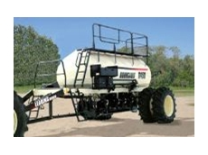 Bourgault Leading 6450 Air Seeder