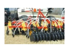 Farmers Using the Bourgault 8810 Cultivator Know They are Money Ahead